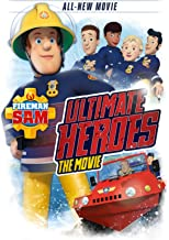 Best fireman sam dvds Reviews