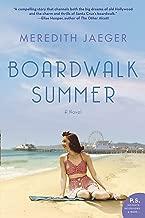 Boardwalk Summer: A Novel