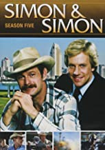 Simon & Simon: Season 5