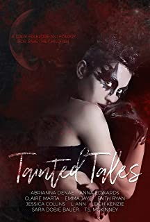 Tainted Tales Anthology (English Edition)