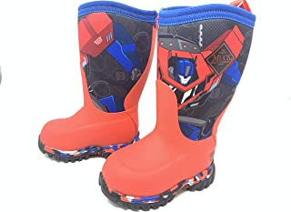 Muck Boot Boys Rugged II Transformers
