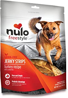Best nulo dog treats Reviews