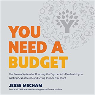 you need a budget software