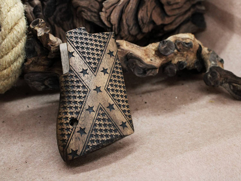 Desert Eagle Ranking TOP8 Wood Grips 50ae Albuquerque Mall 1911 Theme 357 Flag Mag American