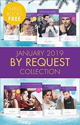 The By Request Collection (Mills & Boon e-Book Collections) (English Edition)
