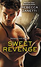 Sweet Revenge (Sin Brothers Book 2)