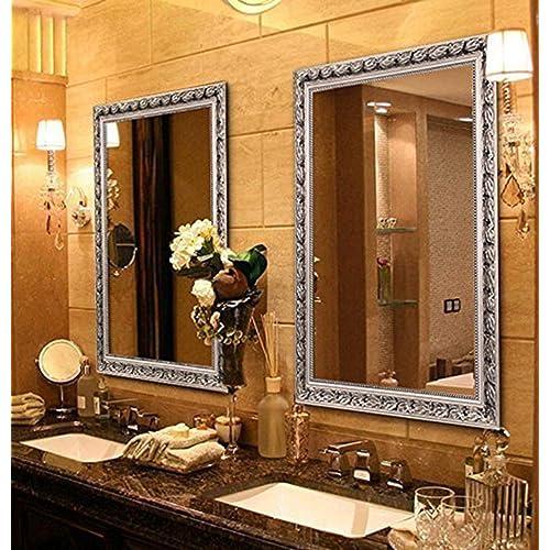Remarkable Double Vanity Mirrors Amazon Com Download Free Architecture Designs Terstmadebymaigaardcom