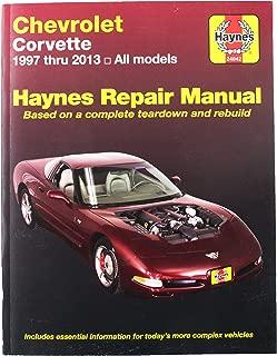Best 2002 corvette repair manual Reviews