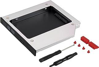 """Poppstar – Caddy SSD et HDD de 2,5""""(7mm, 9,5mm, 12,5mm), Adaptateur Disque Dur.."""
