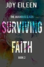 Surviving Faith (JackholeS Book 2)