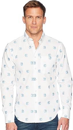 Limited Edition Hadouken Jacquard Shirt