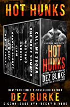 Hot Hunks: A Contemporary Romance Collection