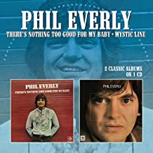 Best phil everly cd Reviews