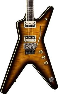 Dean ML 79 Floyd Rose Electric Guitar, Trans Brazilia