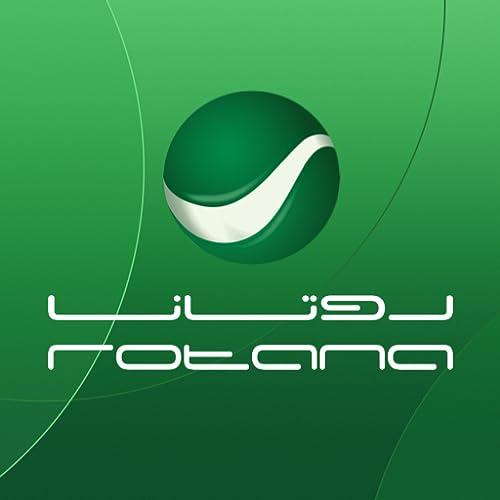 Rotana+ Arabic TV