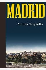 Madrid (Imago Mundi) (Spanish Edition) Format Kindle
