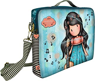 Amazon.es: gorjuss - Maletines y bolsas para portátil: Equipaje