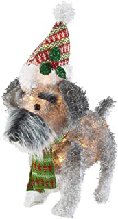 Best holiday time schnauzer Reviews