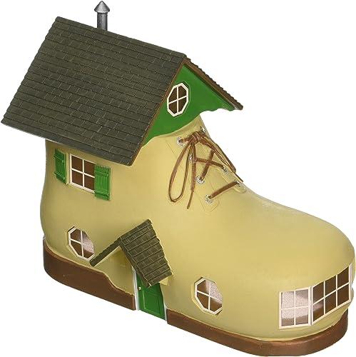Bachmann Industries Schuh House HO Ma ab Zug