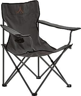 catre Grand Canyon Cama para Camping Aluminio Diferentes tama/ños Plegable Gris