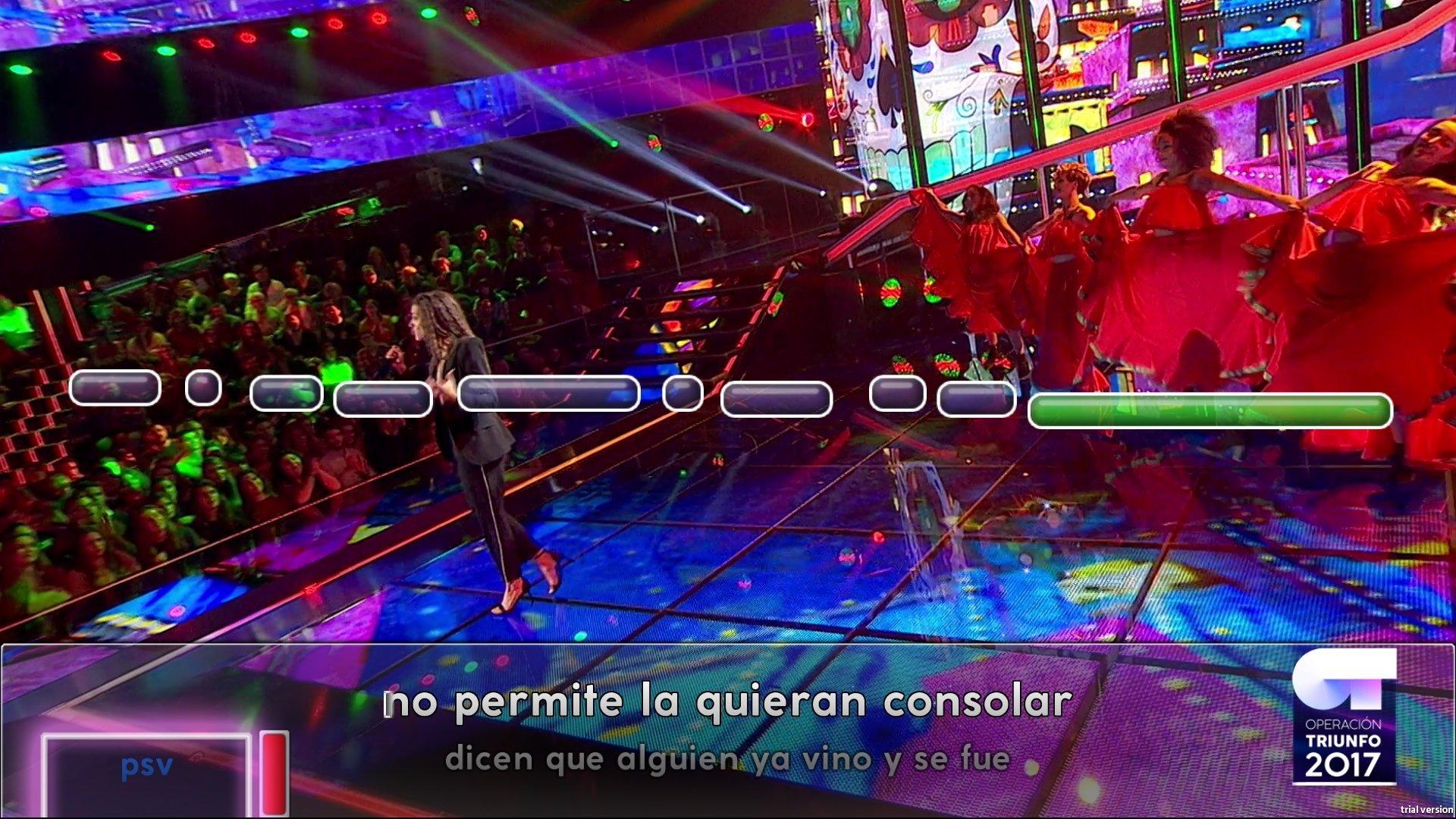 Operación Triunfo 2017 - PlayStation 4: Amazon.es: Videojuegos