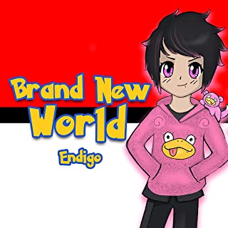 Brand New World (From 'Pokémon Sword & Shield')