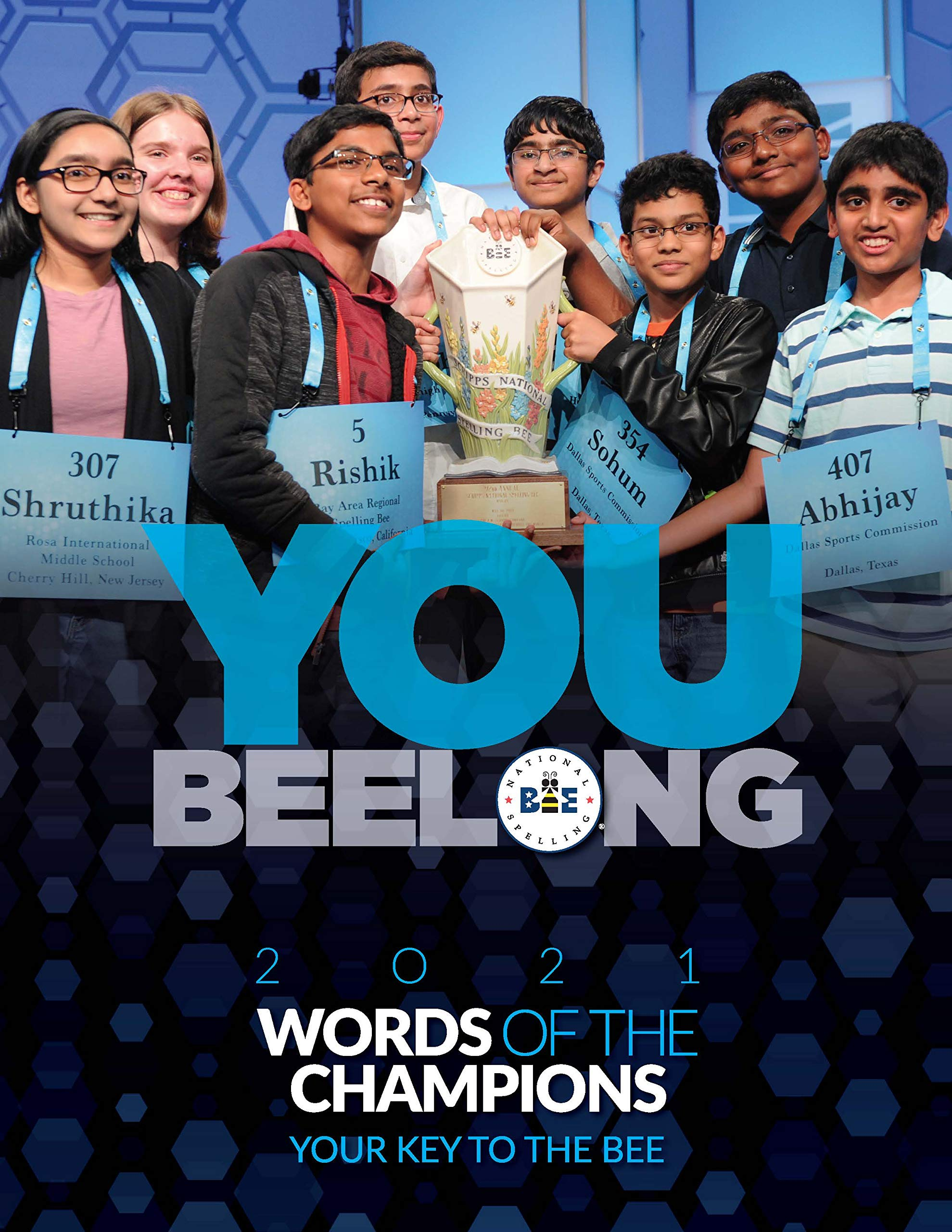 Words of the Champions 2021: Your Key to The Bee