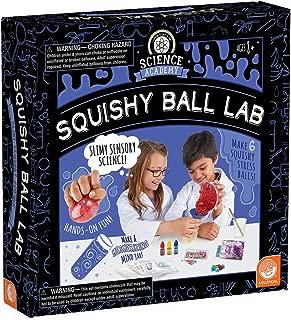 MindWare Science Academy (Squishy Ball Lab)