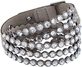 SWAROVSKI Crystal Power Collection Bracelet in Clear