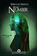 The Number (Zincian Legend Book 2)