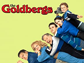 The Goldbergs Season 3