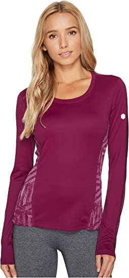 ASICS - Lite-Show Favorite Long Sleeve