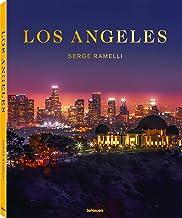 Los Angeles. Ein Bildband und fotografischer Reiseführer über Los Angeles Deutsch, Englisch, Französisch - 27,5x34 cm, 176 Seiten Photography