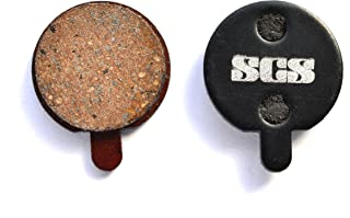 SCS SDP-77Z Disc Brake Pad for Zoom Mechanical