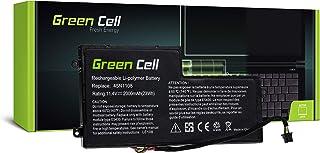 Green Cell® 45N1111 45N1108 45N1109 Batería para Lenovo ThinkPad T440 T440s T450 T450s T460 X230s X240 X240s X250 X260 X270 Ordenador (2000mAh 11.4V Negro)