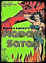 Pre-Code Pandemonium Volume 5: Madam Satan