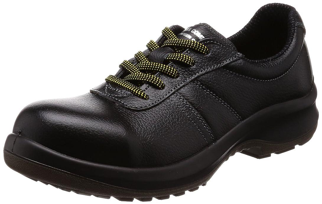 品種やりがいのある墓地静電安全靴 JIS規格 短靴 プレミアムコンフォート PRM211 静電 メンズ