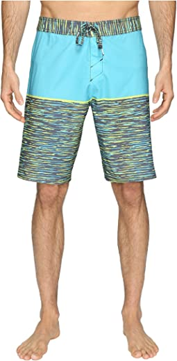 Hyperfreak Streaming Boardshorts