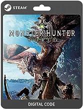 Capcom Monster Hunter: World Básico PC vídeo - Juego (PC, Acción / RPG, Modo multijugador, T (Teen))