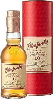 Glenfarclas 10 Jahre 0,2l 40%