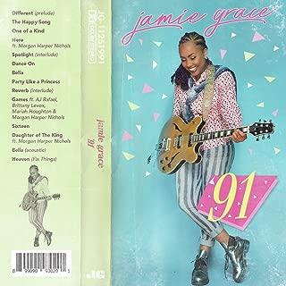 jamie grace '91