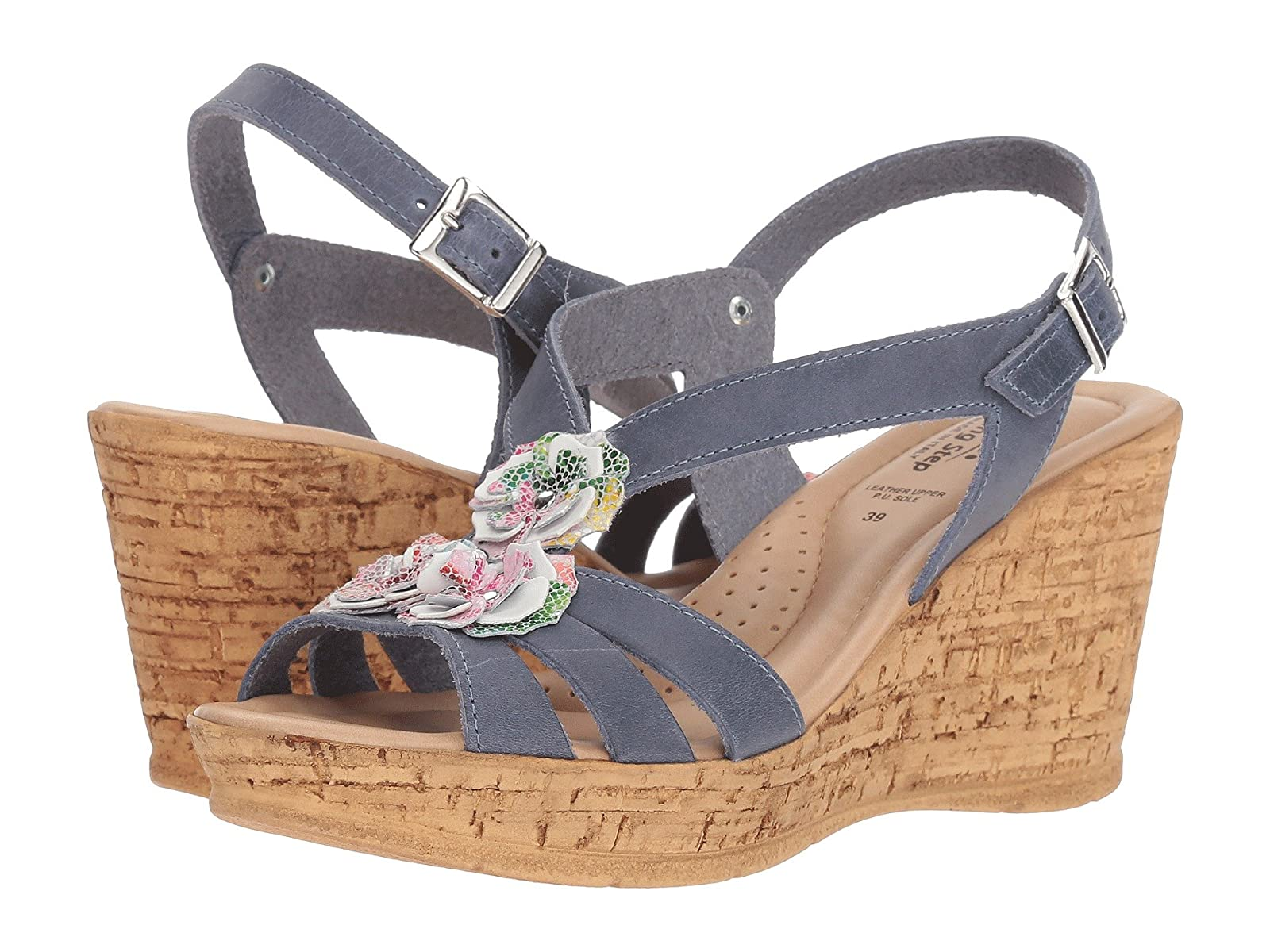 Spring Step TeominaCheap and distinctive eye-catching shoes