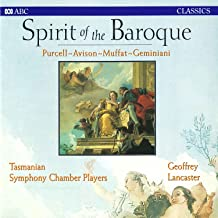 Purcell: Dido and Aeneas, Z.626 / Act 1 -