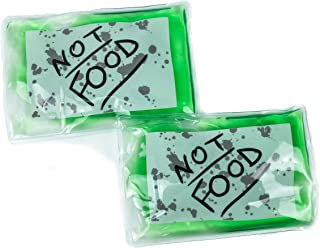 Fallout 4 Irradiated Blood Ice Pack Set of 2 from Loot Crate