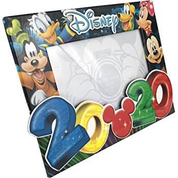 Disney Mickey Magnetic Photo Frame Monogram International 24646