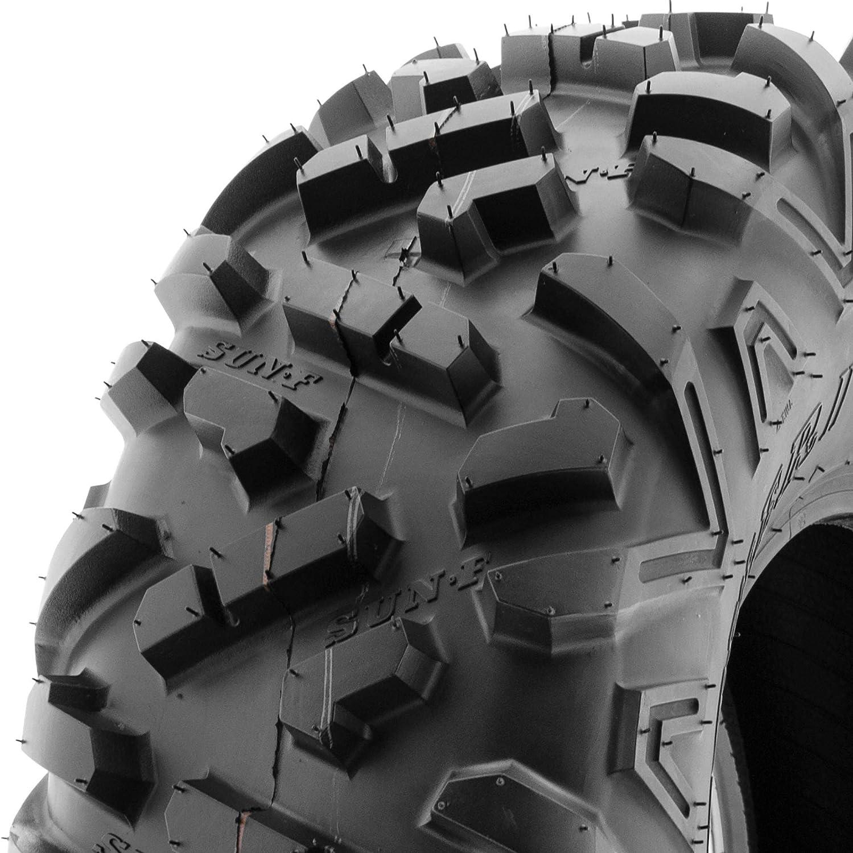 SunF 22x7-10 Max 68% OFF Replacement Tubeless 6 PR A051 POWER ATV Tires UTV 35% OFF