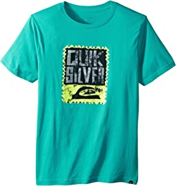 Quiksilver Kids - Awaken the Vibes Shirt (Big Kids)
