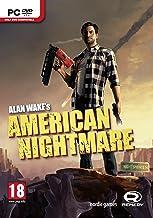 Alan Wake - American Nightmare (輸入版)