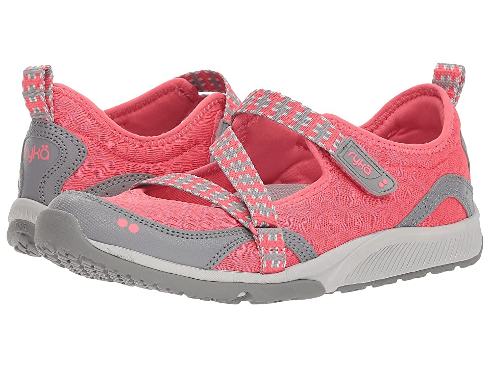 Ryka Kailee (Coral/Grey) Women