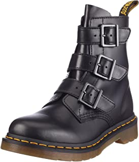 Dr. Martens BLAKE Buckle Boot, Stivali donna